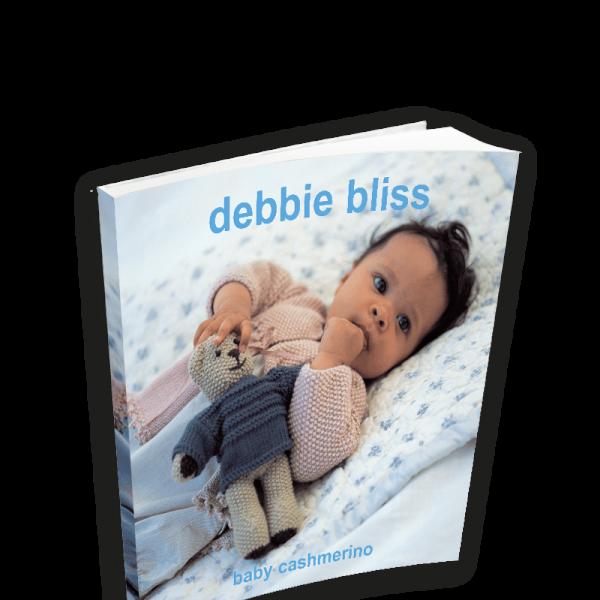 Комплект Debbie Bliss: Baby Cashmerino N.1