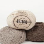 Пряжа для вязания Drops Puna