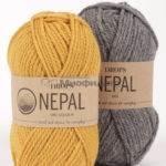 Пряжа для вязания Drops Nepal Минск
