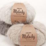 Пряжа для вязания Drops Melody в магазине Миофилато
