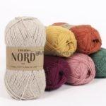 Пряжа для вязания Дропс Норд