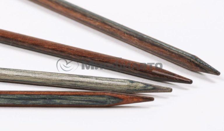 Спицы для вязания чулочные Drops Pro Romance double pointed needle 20cm