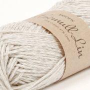 Пряжа для вязания Drops Bomull-lin