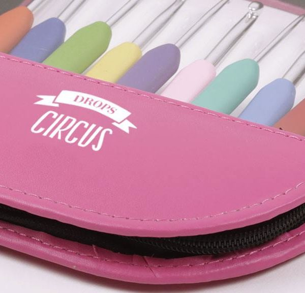 Набор спиц для вязания Drops Circus Pro