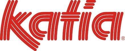 Логотип пряжи Katia