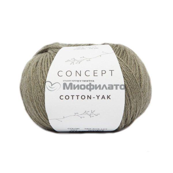 Пряжа Katia Concept в Минске