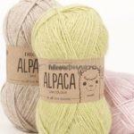 Пряжа для вязания Drops Alpaca купить в Беларуси