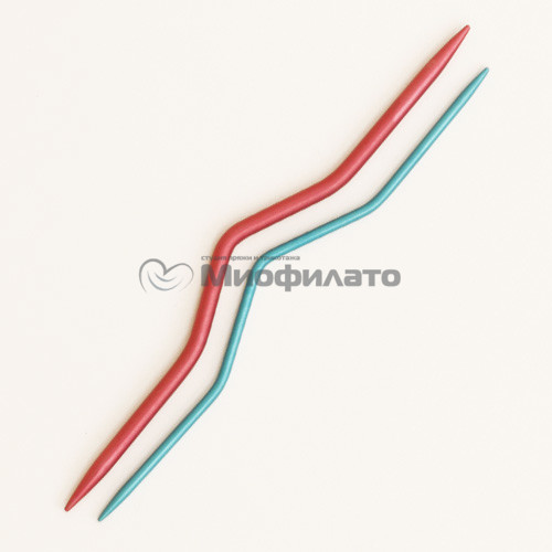 Спицы для кос Cable Needles Drops Plus