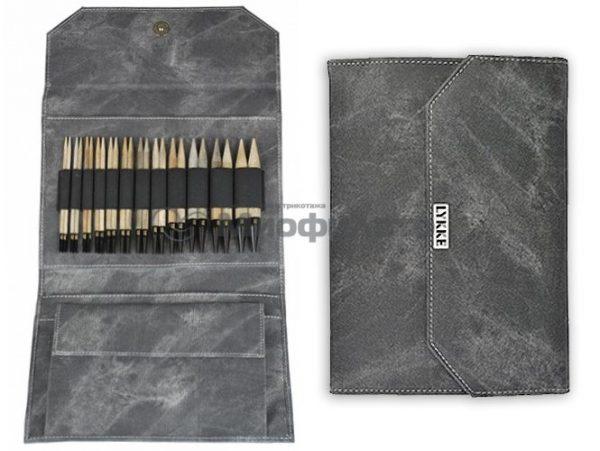 Набор спиц для вязания LYKKE