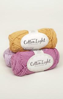 Пряжа для вязания DROPS Cotton Light