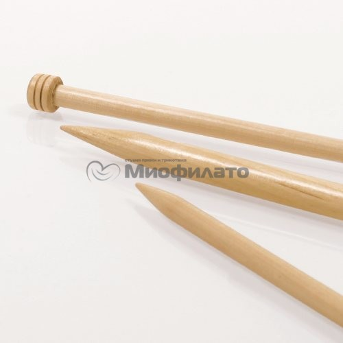 Спицы для вязания Drops Basic 35 см