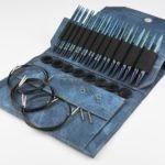Набор спиц для вязания LYKKE Indigo