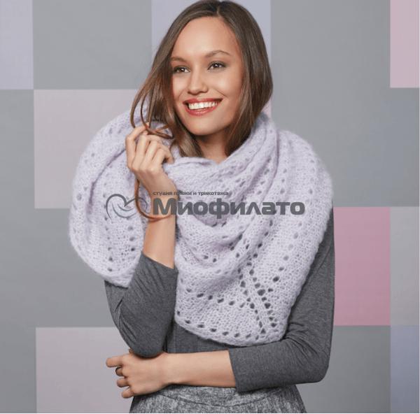 Пряжа для вязания Concept Alpaca Silver