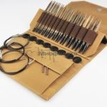 Набор спиц для вязания LYKKE Umber