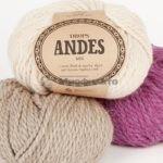 Пряжа для вязания Drops Andes Минск