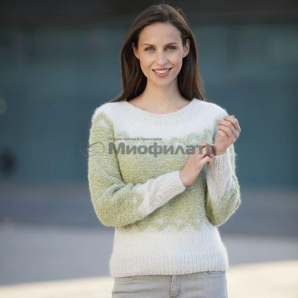 Пряжа для вязания Concept Air в Беларуси