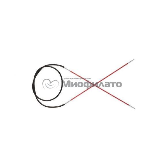 Cпицы круговые KnitPro Zing купить в Беларуси